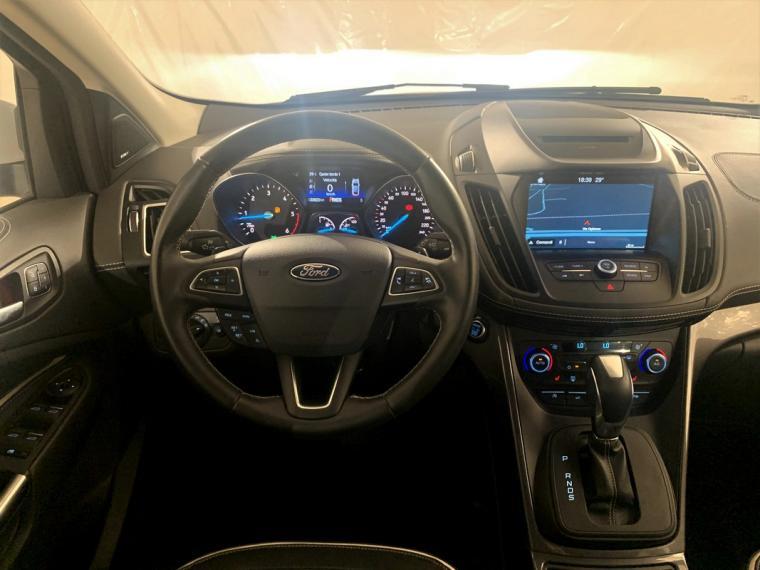 Ford Kuga 2.0 TDCI S&S Powershift Vignale 2016 12