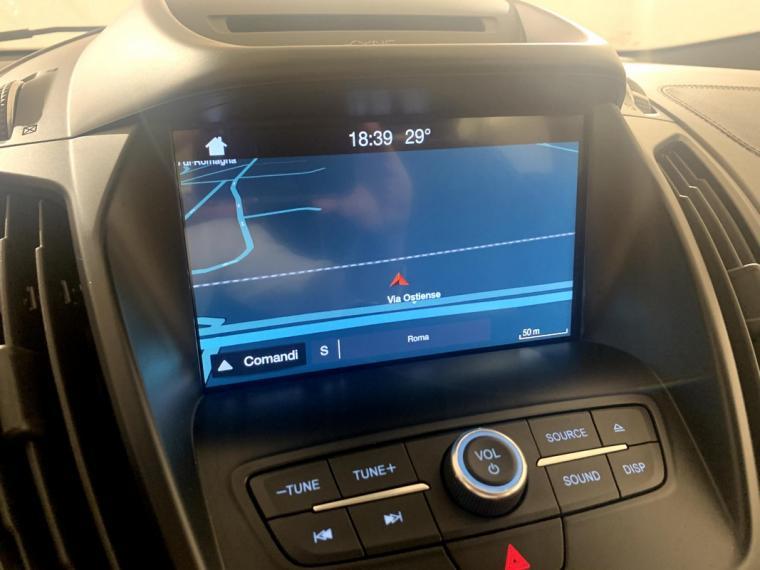 Ford Kuga 2.0 TDCI S&S Powershift Vignale 2016 15