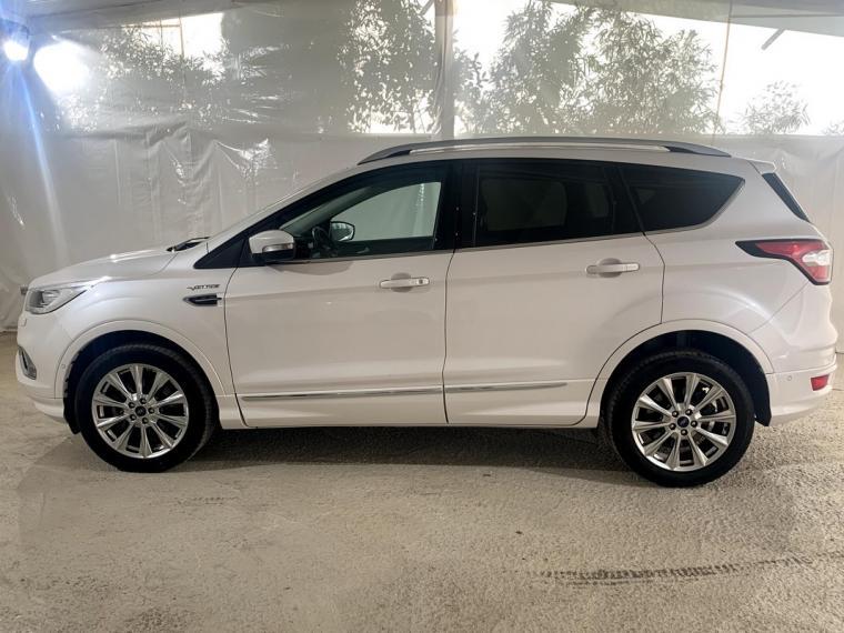 Ford Kuga 2.0 TDCI S&S Powershift Vignale 2016 0