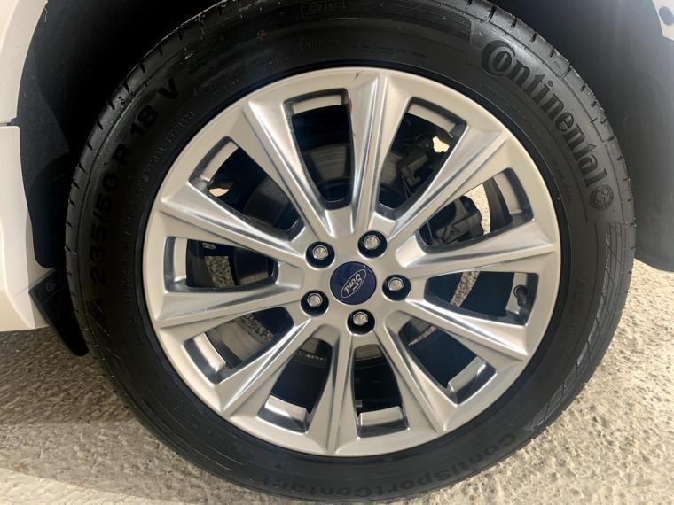 Ford Kuga 2.0 TDCI S&S Powershift Vignale 2016 18