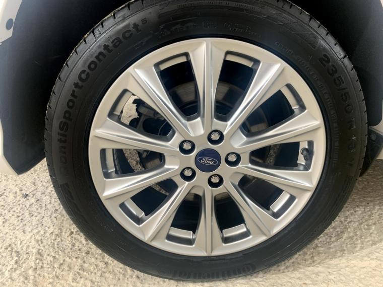 Ford Kuga 2.0 TDCI S&S Powershift Vignale 2016 19