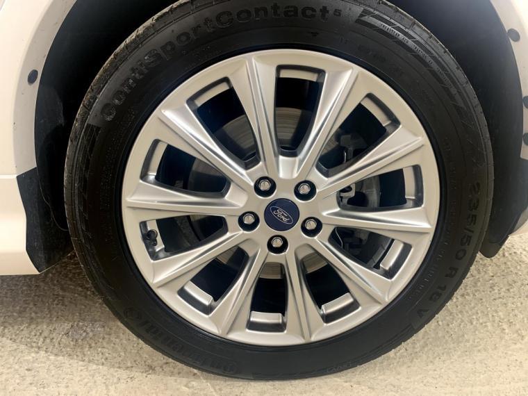 Ford Kuga 2.0 TDCI S&S Powershift Vignale 2016 20