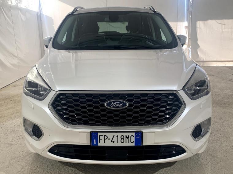 Ford Kuga 2.0 TDCI S&S Powershift Vignale 2016 2