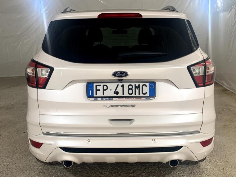 Ford Kuga 2.0 TDCI S&S Powershift Vignale 2016 5