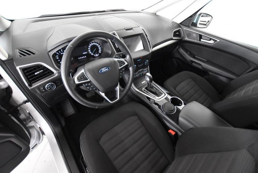 Ford Galaxy 2.0 TDCi 150 CV S&S Powershift Business 2015 8