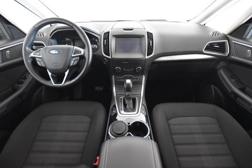 Ford Galaxy 2.0 TDCi 150 CV S&S Powershift Business 2015 14