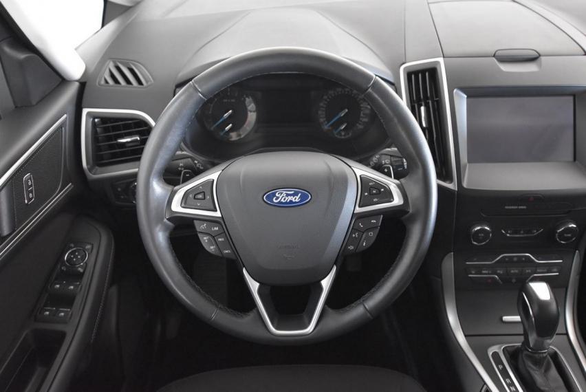 Ford Galaxy 2.0 TDCi 150 CV S&S Powershift Business 2015 15