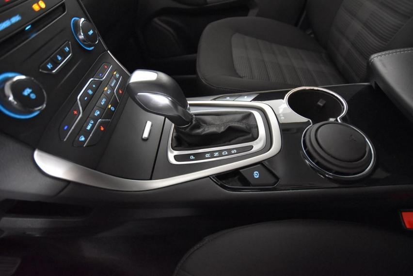 Ford Galaxy 2.0 TDCi 150 CV S&S Powershift Business 2015 17