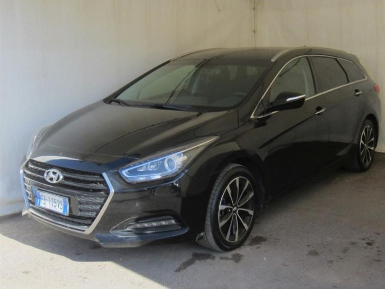Hyundai i40 SW 1.7 CRDi 141 CV Business Station Wagon 2015