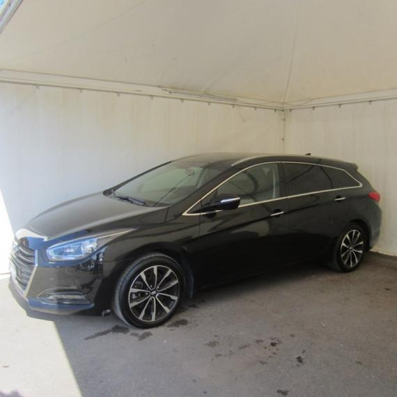 Hyundai i40 SW 1.7 CRDi 141 CV Business Station Wagon 2015 0