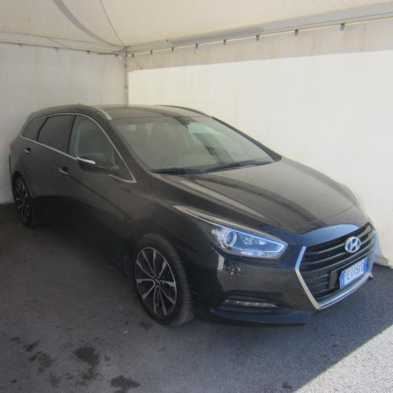 Hyundai i40 SW 1.7 CRDi 141 CV Business Station Wagon 2015 3
