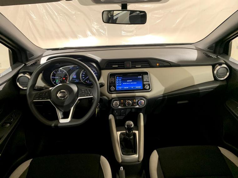 Nissan Micra 1.5 dCi 8V Acenta 2016 11