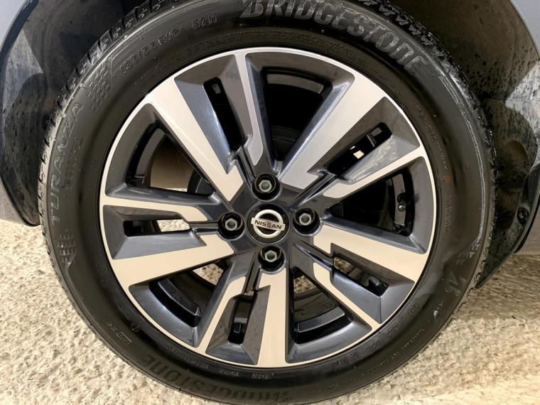 Nissan Micra 1.5 dCi 8V Acenta 2016 18