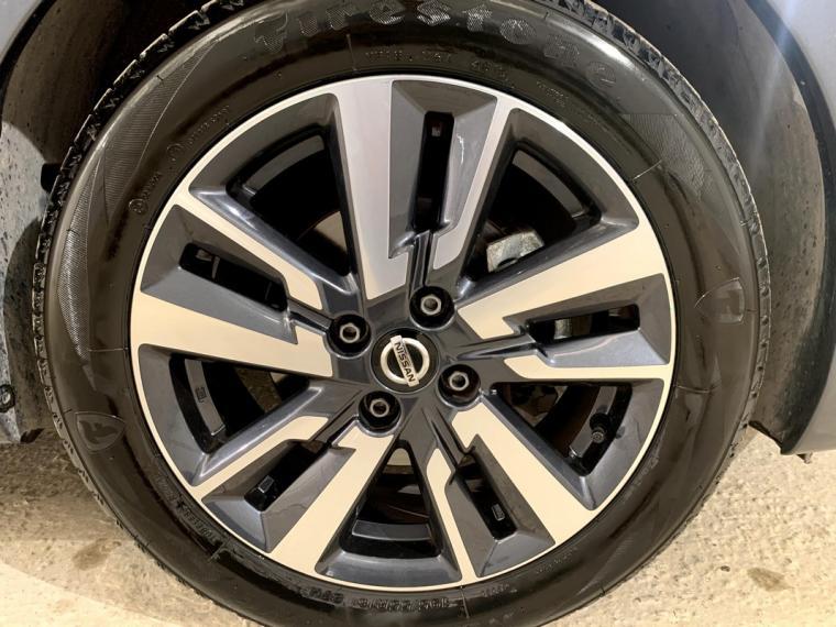 Nissan Micra 1.5 dCi 8V Acenta 2016 19