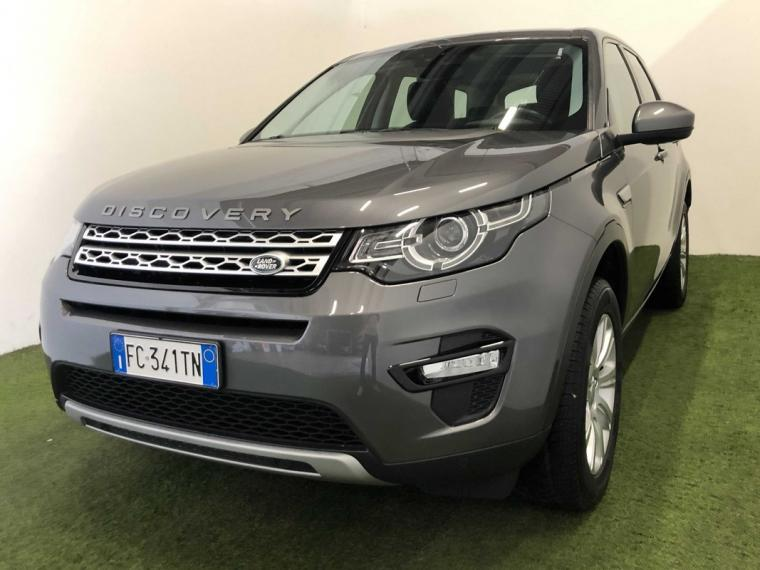 Land Rover Discovery Sport 2.0 TD4 180 CV HSE 2015
