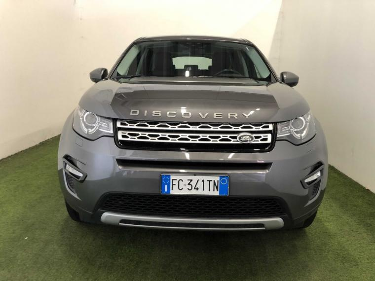 Land Rover Discovery Sport 2.0 TD4 180 CV HSE 2015 1