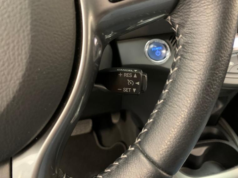 Toyota Yaris Hybrid 1.5 Hybrid 5p. Active 2015 18