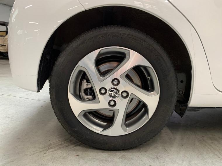 Toyota Yaris Hybrid 1.5 Hybrid 5p. Active 2015 25