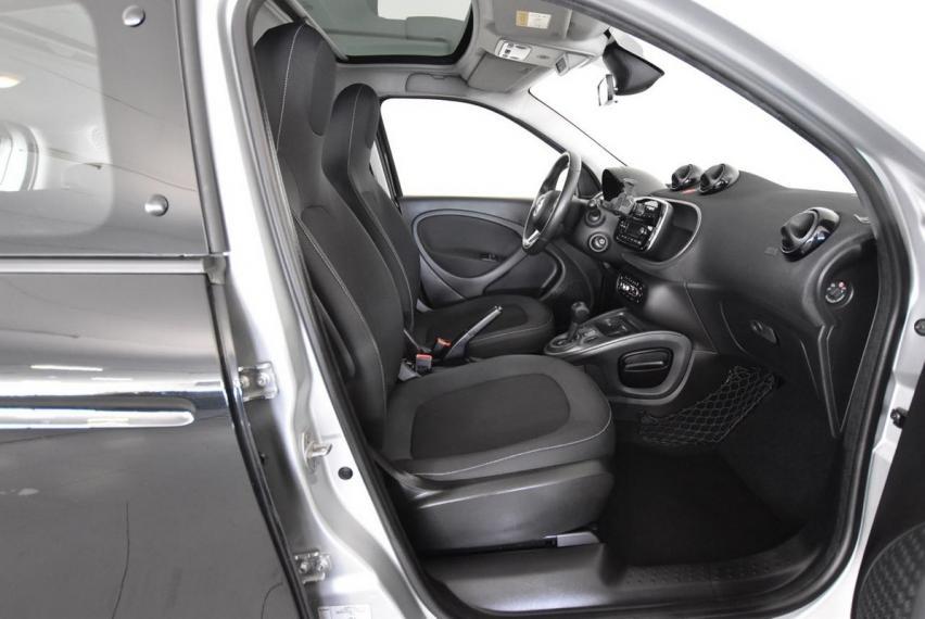 Smart Forfour 90 0.9 Turbo twinamic Passion 2015 9
