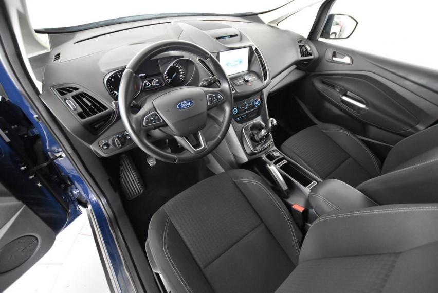 Ford C-Max 1.5 TDCi 120 CV S&S Plus 2016 8
