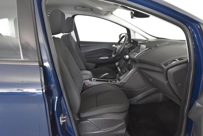 Ford C-Max 1.5 TDCi 120 CV S&S Plus 2016 9