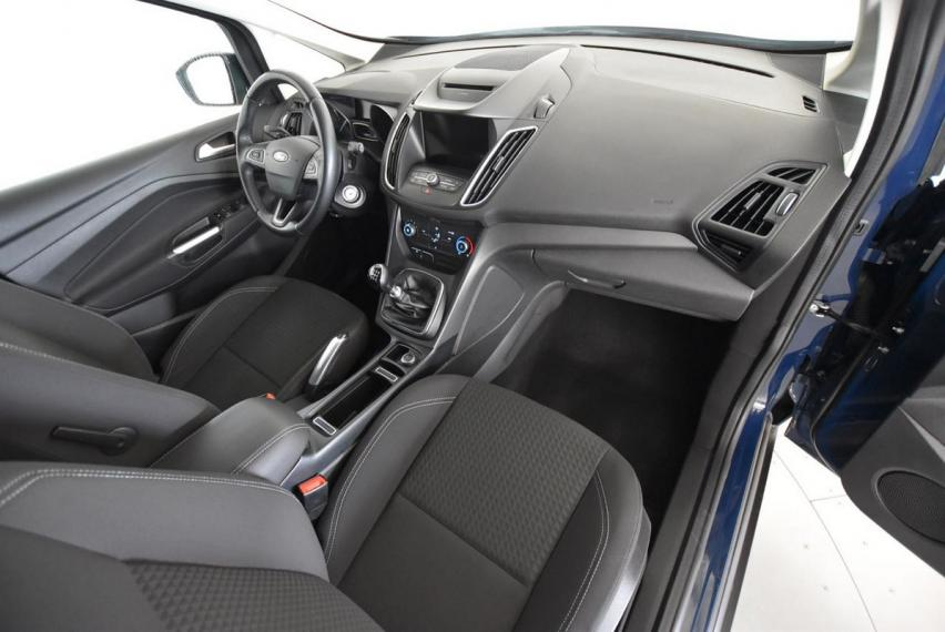 Ford C-Max 1.5 TDCi 120 CV S&S Plus 2016 10