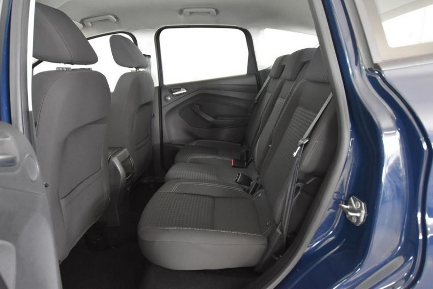 Ford C-Max 1.5 TDCi 120 CV S&S Plus 2016 11