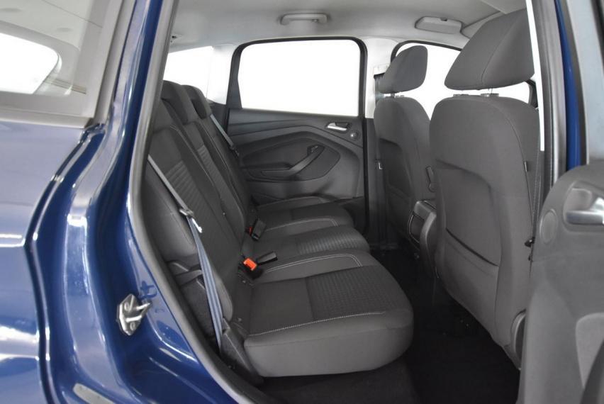 Ford C-Max 1.5 TDCi 120 CV S&S Plus 2016 12