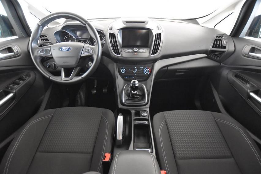 Ford C-Max 1.5 TDCi 120 CV S&S Plus 2016 13