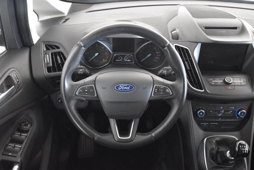 Ford C-Max 1.5 TDCi 120 CV S&S Plus 2016 14