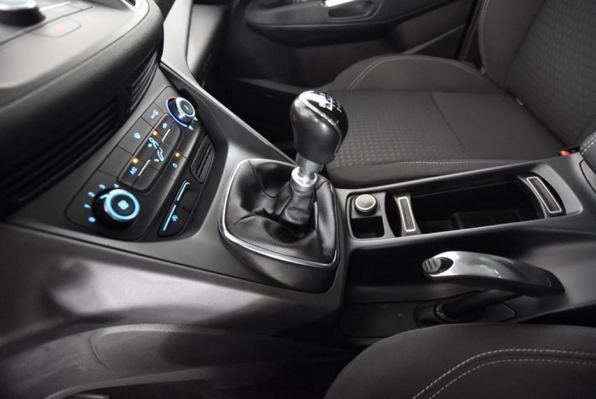 Ford C-Max 1.5 TDCi 120 CV S&S Plus 2016 16