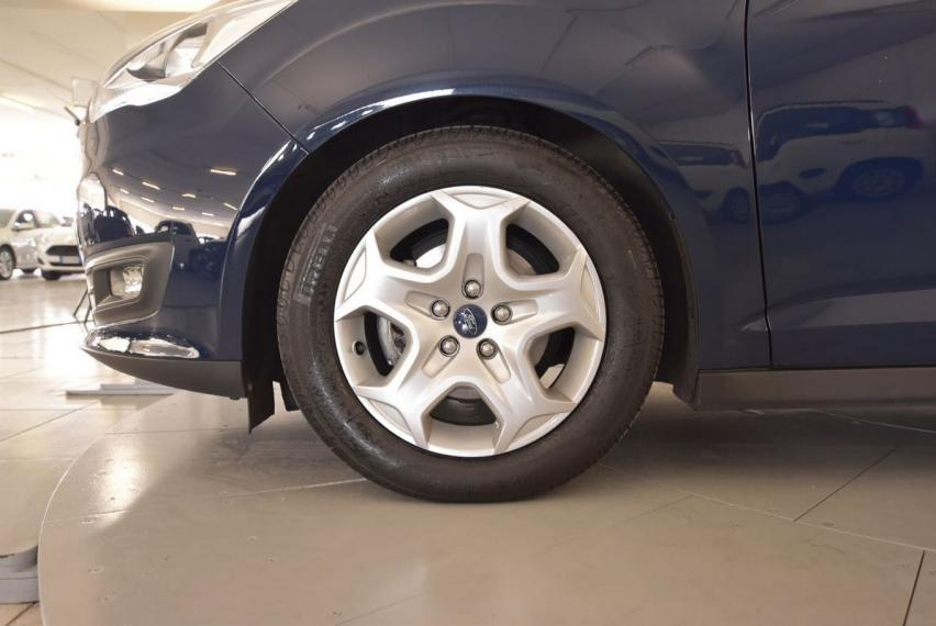 Ford C-Max 1.5 TDCi 120 CV S&S Plus 2016 18