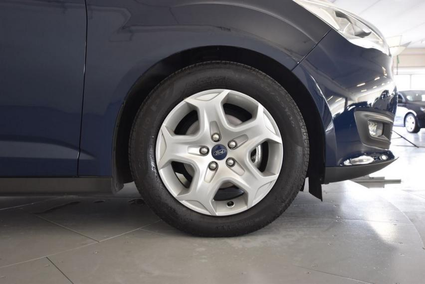 Ford C-Max 1.5 TDCi 120 CV S&S Plus 2016 19