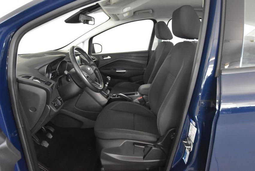 Ford C-Max 1.5 TDCi 120 CV S&S Plus 2016 7