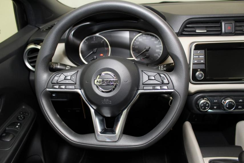 Nissan Micra 1.5 dCi 8V Acenta 2016 14