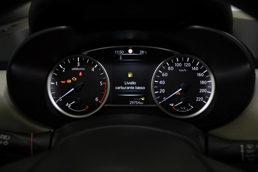 Nissan Micra 1.5 dCi 8V Acenta 2016 16