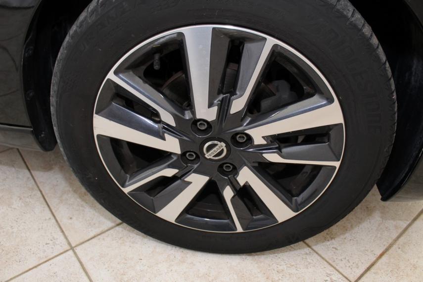 Nissan Micra 1.5 dCi 8V Acenta 2016 20