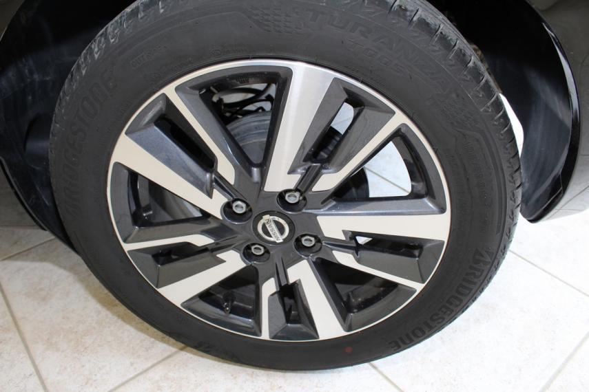 Nissan Micra 1.5 dCi 8V Acenta 2016 22