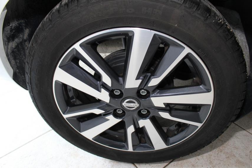 Nissan Micra 1.5 dCi 8V Acenta 2016 21
