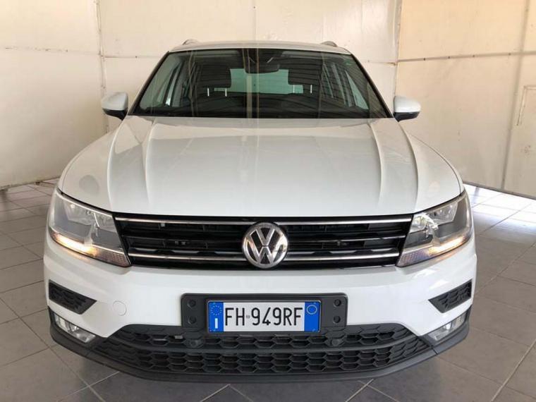 Volkswagen Tiguan 2.0 TDI SCR DSG 4MOTION Business BMT 2016 2