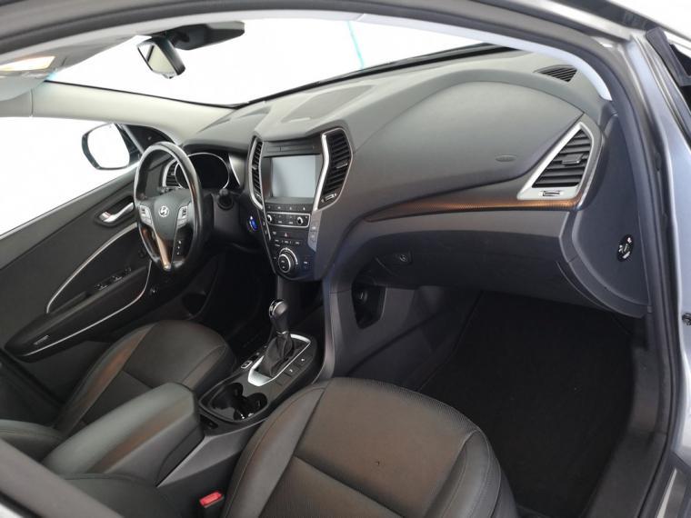 Hyundai Santa Fe 2.2 CRDi 4WD A/T XPossible 2015 9