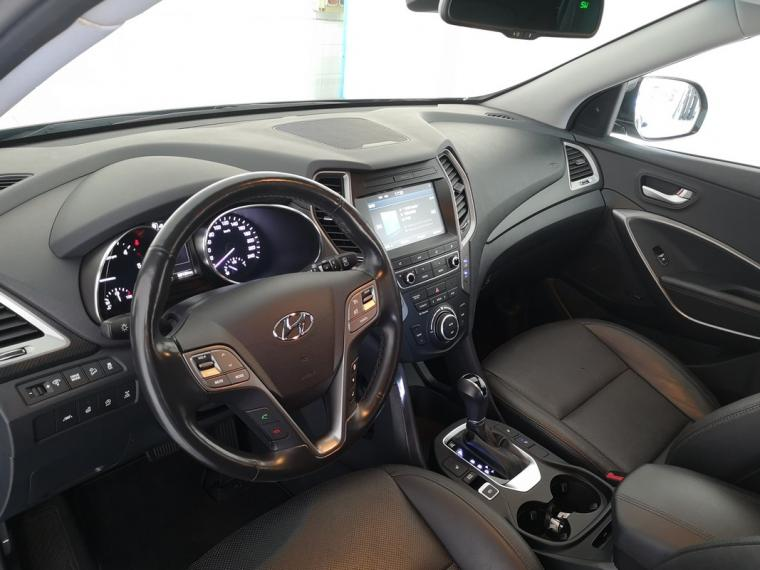 Hyundai Santa Fe 2.2 CRDi 4WD A/T XPossible 2015 10