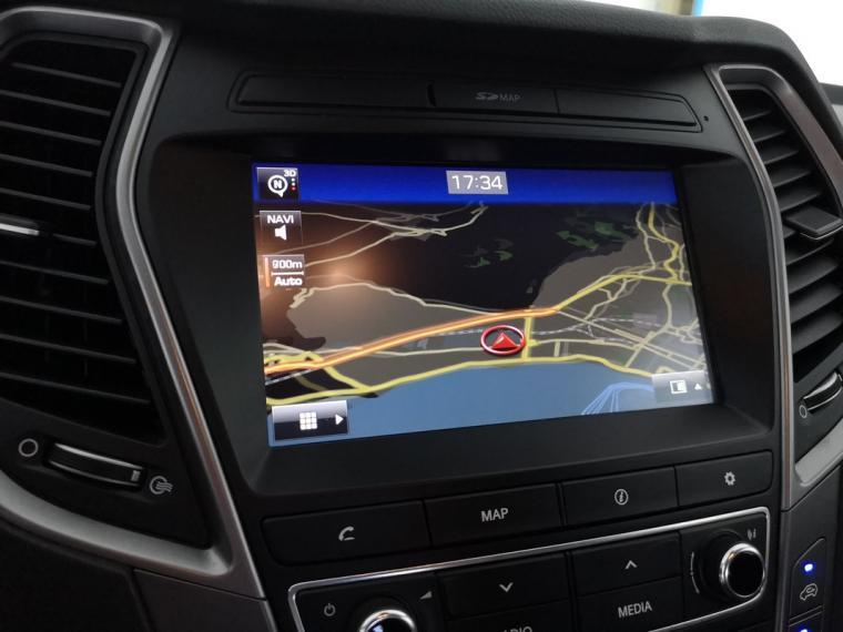 Hyundai Santa Fe 2.2 CRDi 4WD A/T XPossible 2015 12