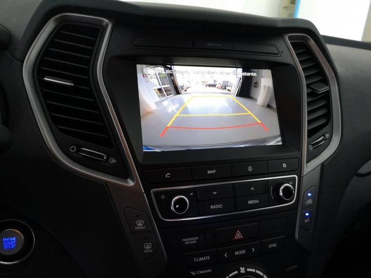 Hyundai Santa Fe 2.2 CRDi 4WD A/T XPossible 2015 13