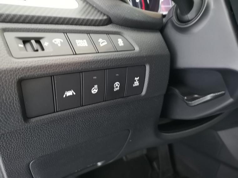 Hyundai Santa Fe 2.2 CRDi 4WD A/T XPossible 2015 16