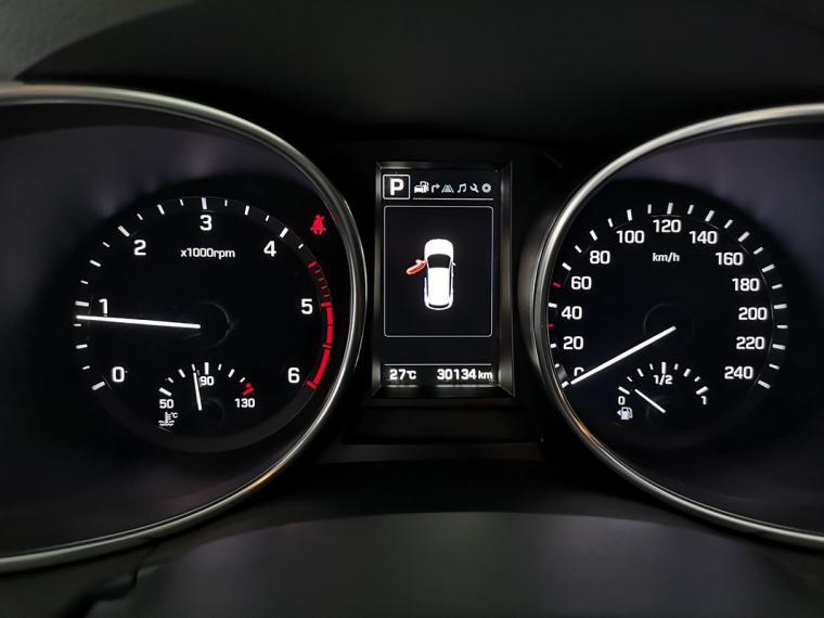 Hyundai Santa Fe 2.2 CRDi 4WD A/T XPossible 2015 17