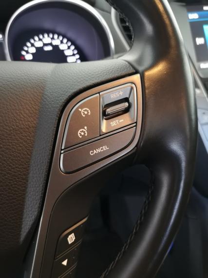 Hyundai Santa Fe 2.2 CRDi 4WD A/T XPossible 2015 23