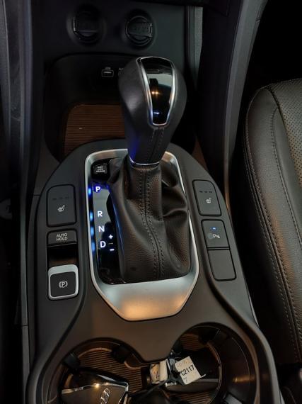 Hyundai Santa Fe 2.2 CRDi 4WD A/T XPossible 2015 24