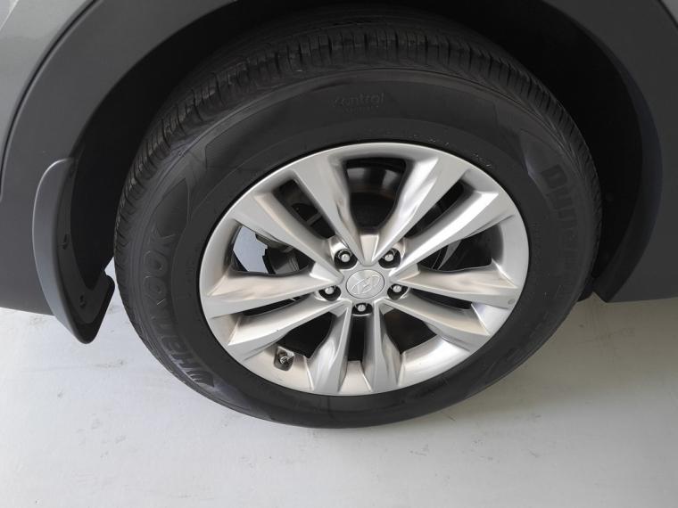 Hyundai Santa Fe 2.2 CRDi 4WD A/T XPossible 2015 26