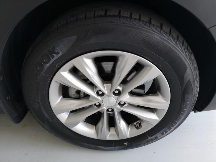 Hyundai Santa Fe 2.2 CRDi 4WD A/T XPossible 2015 27
